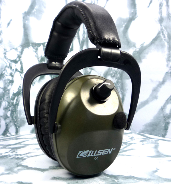 EE6901S AFTs electronic ear muff
