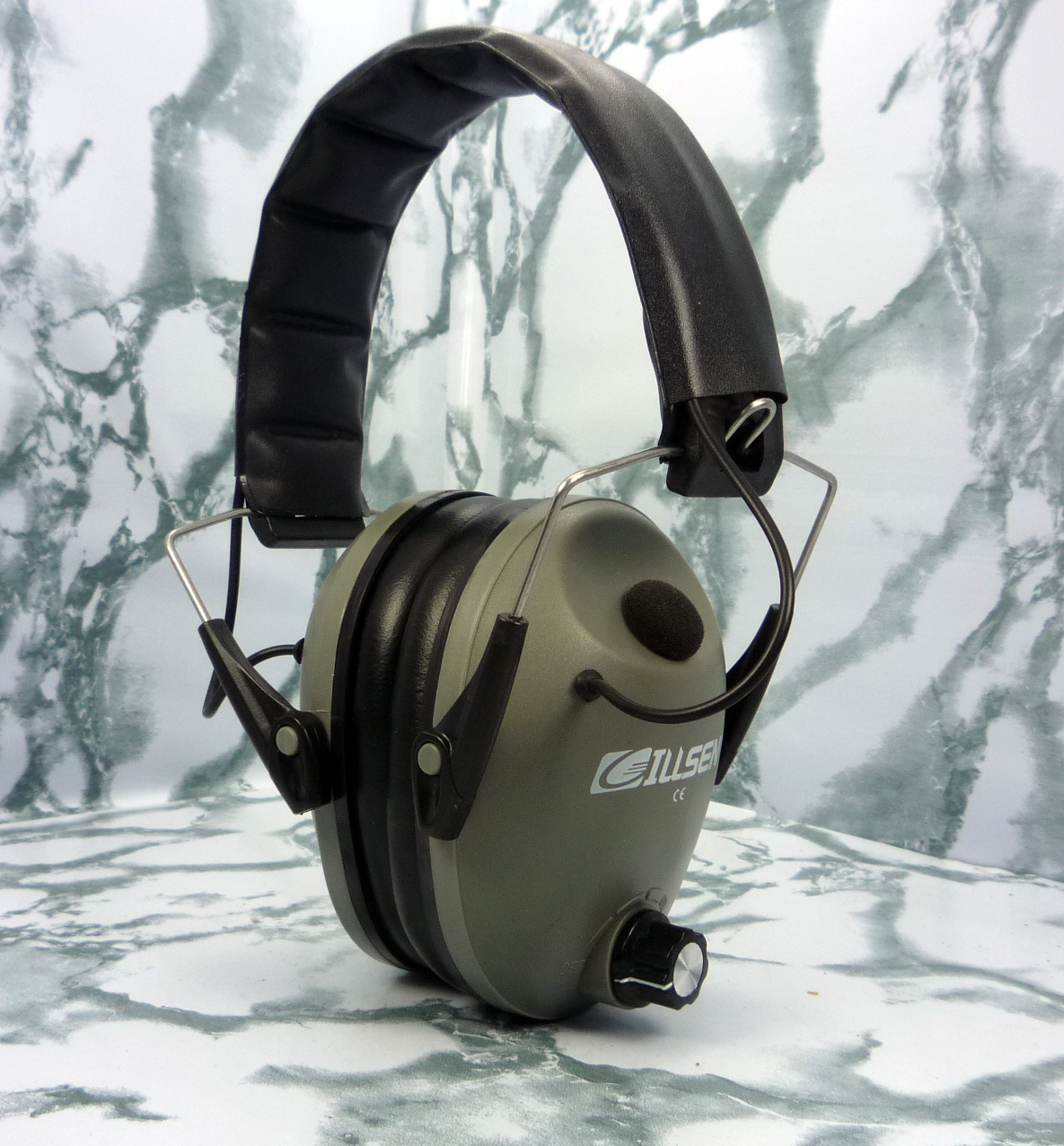 EE2951 electronic sound block earmuff