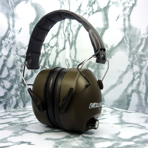 EE3951 Anti noise electronic earmuff
