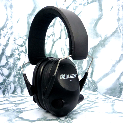 EE1621 Low profile electronic earmuff