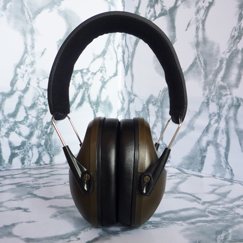GE69021 Compact low profile headset ear defender